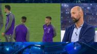 A análise ao onze inicial do FC Porto por Barbosa, Gomes e Dani