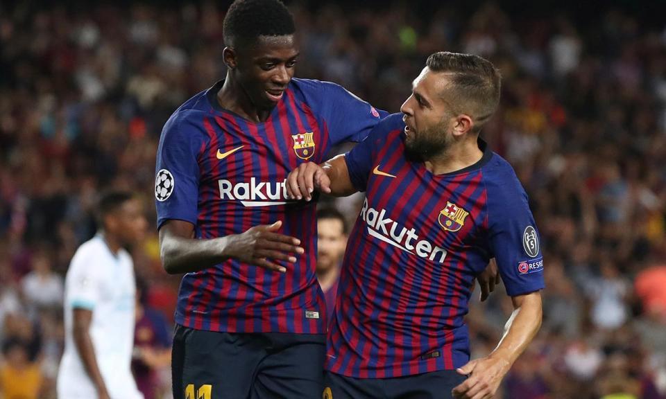 Boateng critica Dembélé: «É como uma criança»
