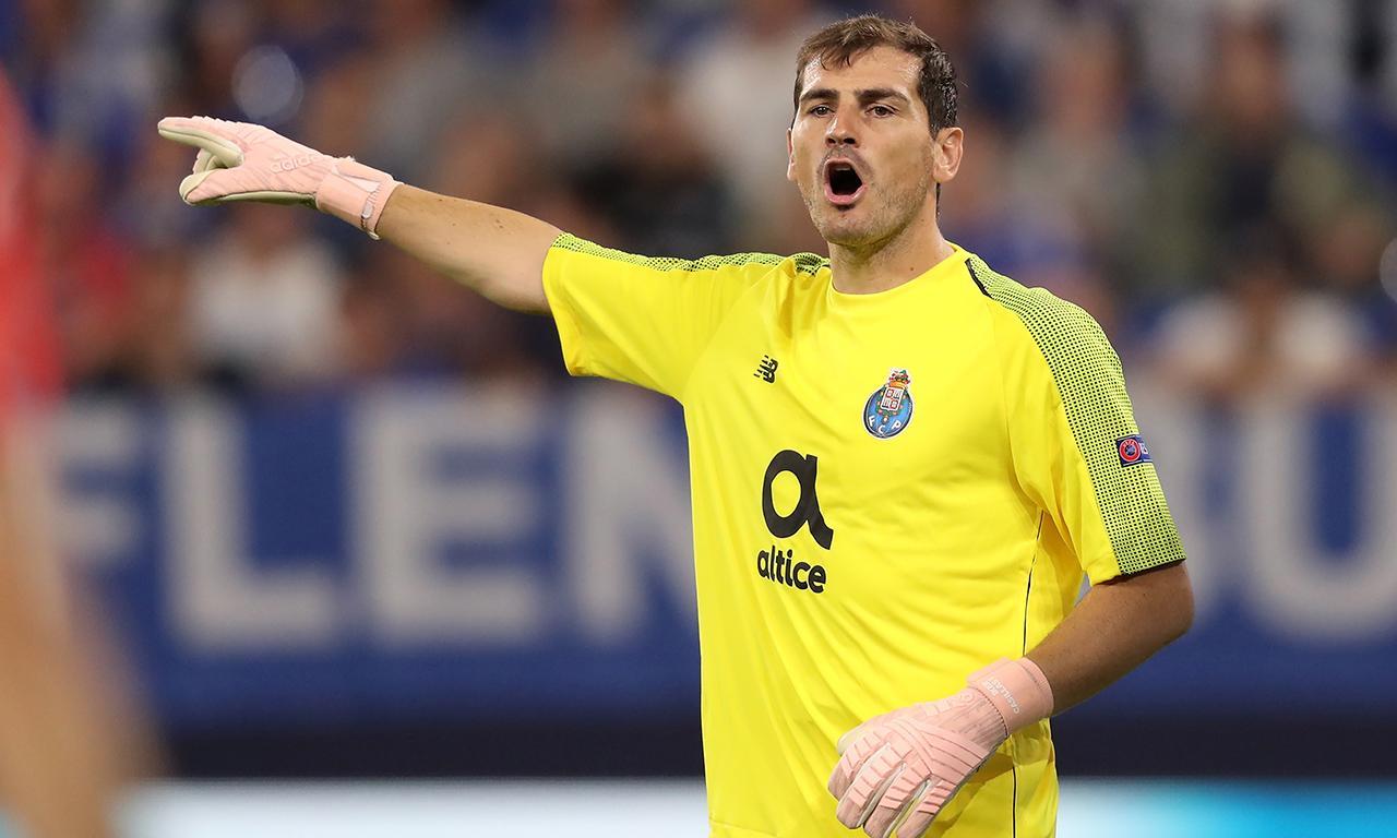 Schalke-FC Porto