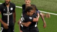 Mbappé finaliza jogada de Neymar e gela Anfield