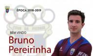 Bruno Pereirinha (foto: Cova da Piedade)