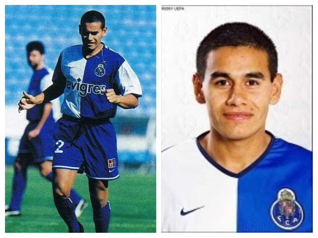 Victor Quintana (Destinos)