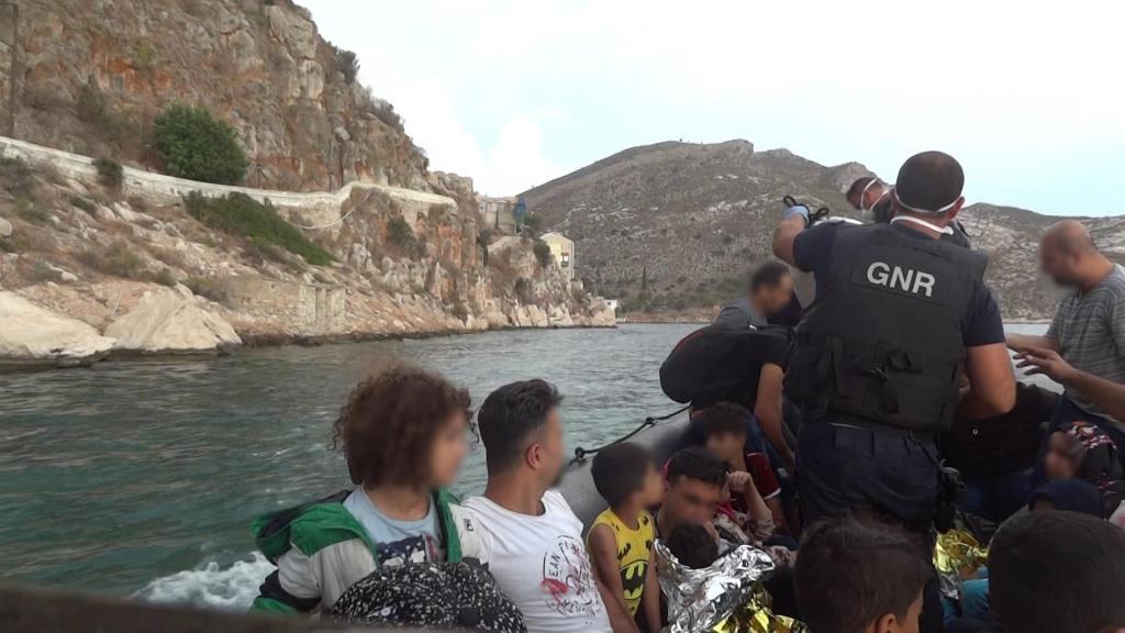 Resgate na Grécia