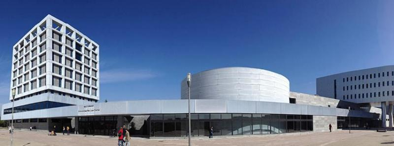 Universidade Rei Juan Carlos