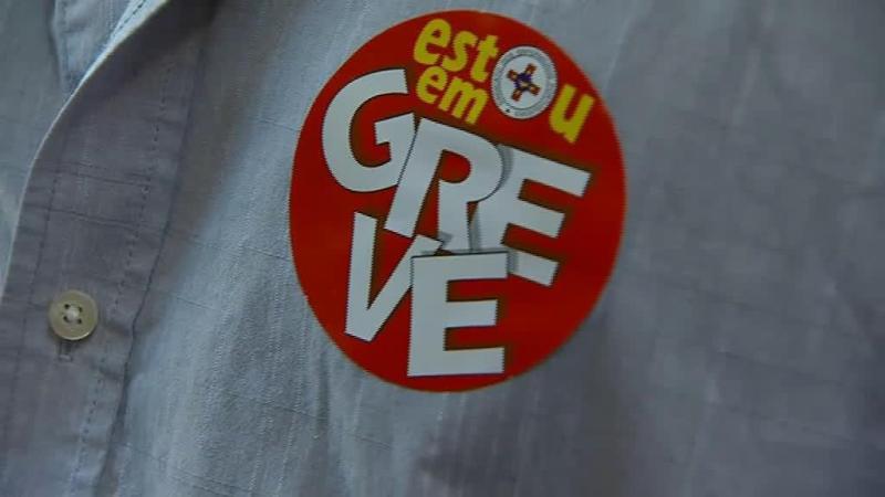 Enfermeiros: sindicatos falam em adesão a rondar os 80%