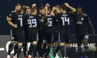 Dinamo Zagreb-Fenerbahce