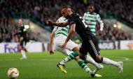 Celtic-Rosenborg