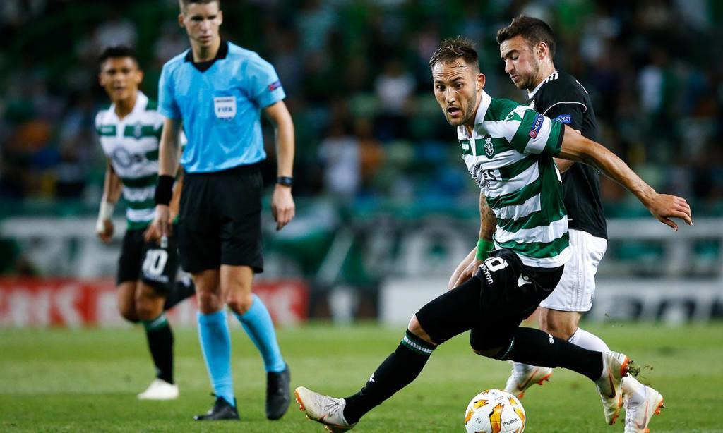 Sporting-Qarabag