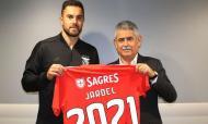 Jardel (twitter Benfica)