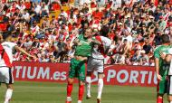 Rayo Vallecano-Alaves