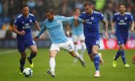 Cardiff-Manchester City