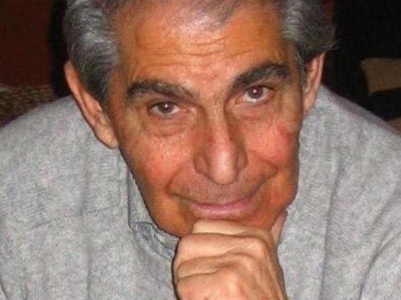 António Escudeiro