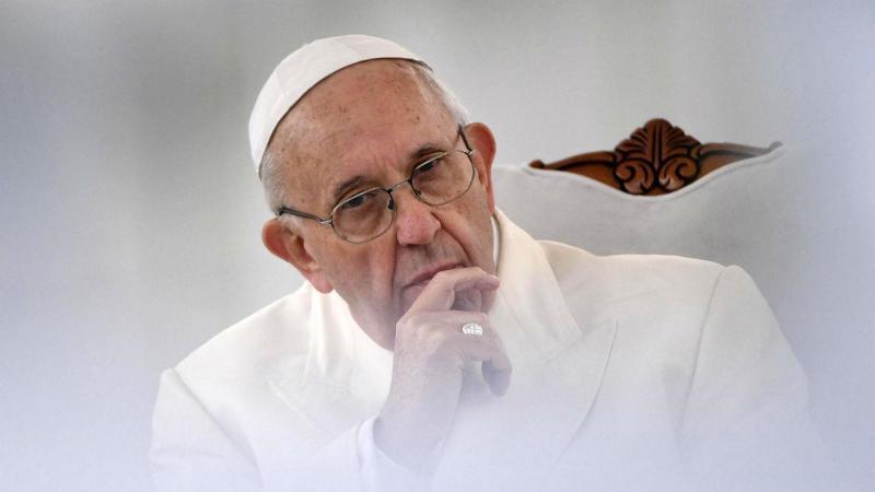 Papa Francisco na Lituânia