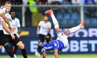 Sampdória-Inter