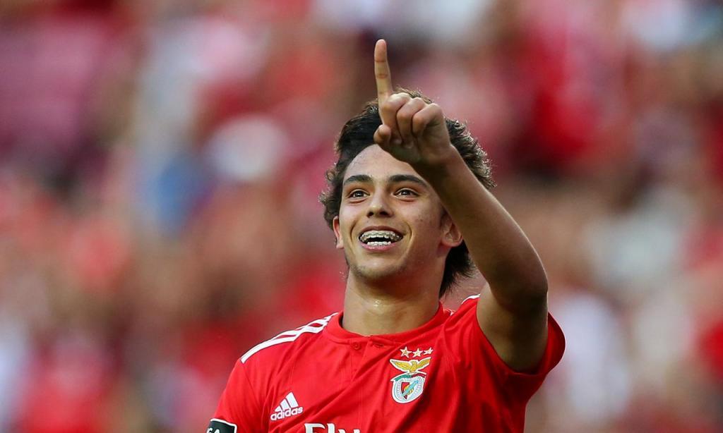 Benfica-Desp. Aves