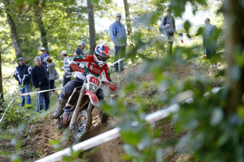 International Six Days Enduro