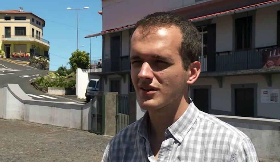 Juan Batista - Universidade da Madeira