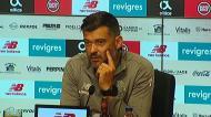 «O Herrera não tem uma nova função»