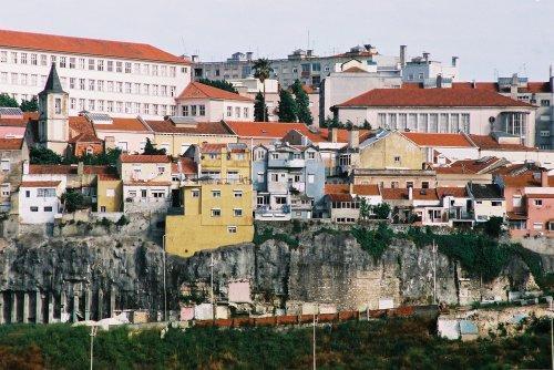 Bairro do Casal Ventoso, Lisboa