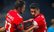 Desp. Chaves-Benfica