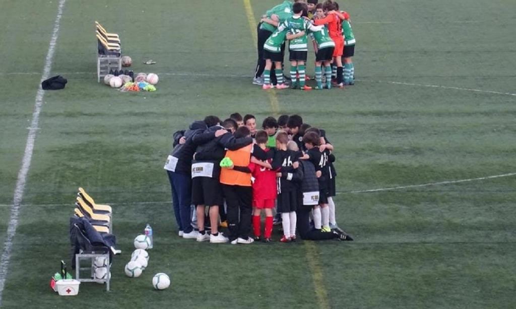 FC Gaia (fotos: arquivo pessoal J. Guimarães)