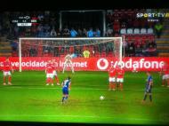 Livre Desp. Chaves-Benfica