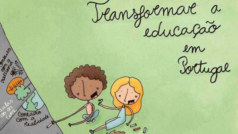 Transformar a Educação em Portugal
