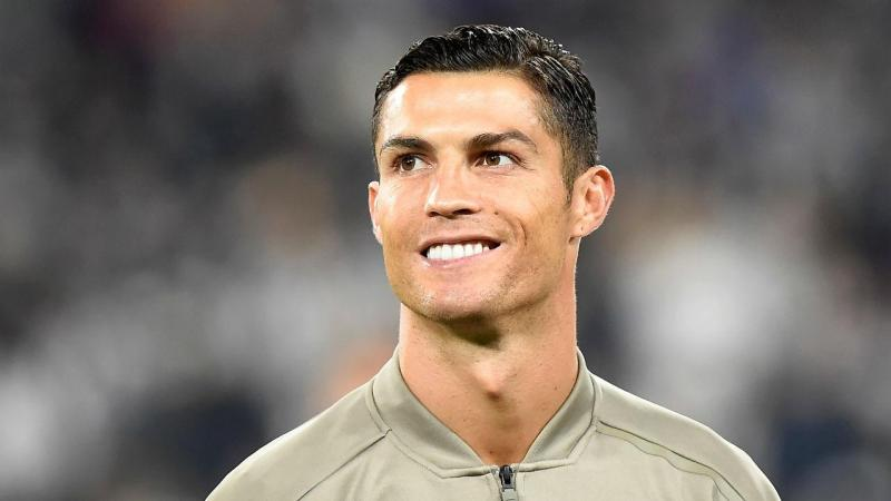 Cristiano Ronaldo acusado de violação
