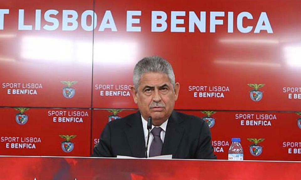 Tribunal Arbitral do Desporto confirma suspensão de Vieira