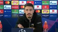 Simões fala das diferenças entre futebol grego e português