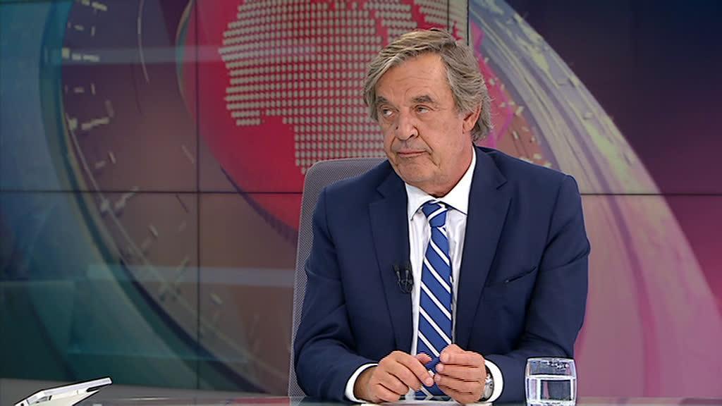 O comentário de Miguel Sousa Tavares à entrevista de António Costa