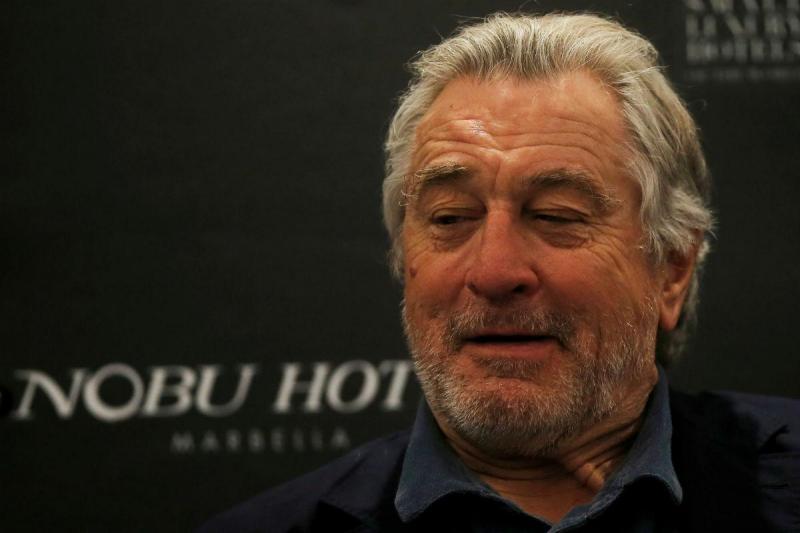 Robert De Niro (Reuters)