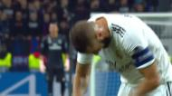 Champions: resumo do CSKA Moscovo-Real Madrid (1-0)