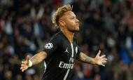 «Os adeptos podem dormir descansados, Neymar não quer sair do PSG»