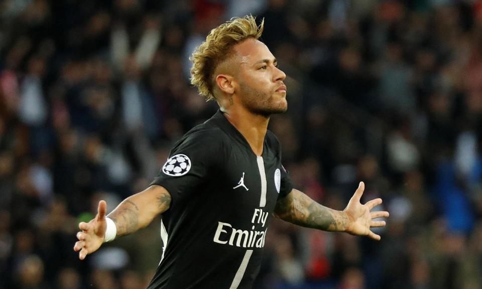 Tuchel: «Neymar foi a Turim? Não sou pai dele, nem polícia ou detetive»