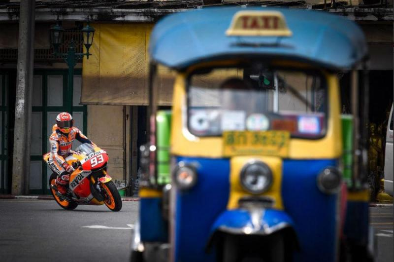 Marc Márquez (Honda HRC)