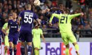 Anderlecht-Dinamo Zagreb