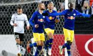 Rosenborg-Leipzig