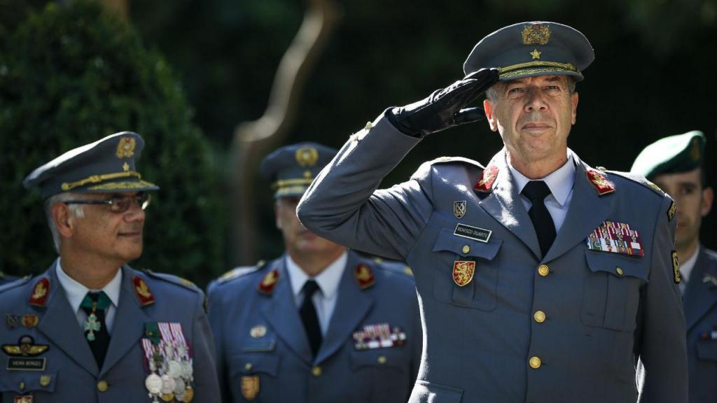 General Rovisco Duarte