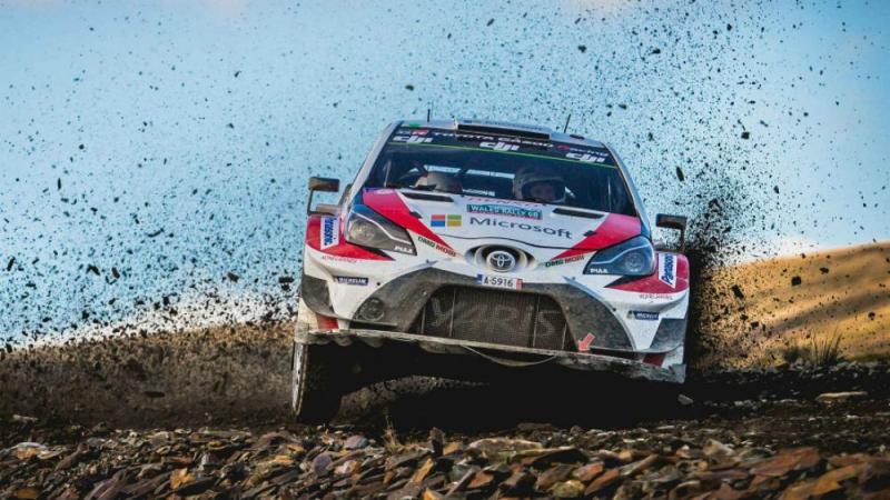 Esapekka Lappi (WRC)