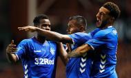 Rangers-Rapid Viena
