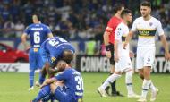 Cruzeiro-Boca Juniors (EPA/Paulo Fonseca)