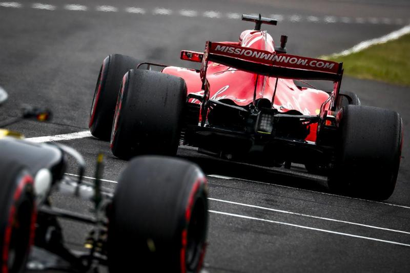 Ferrari (Lusa)