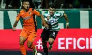 Portimonense-Sporting