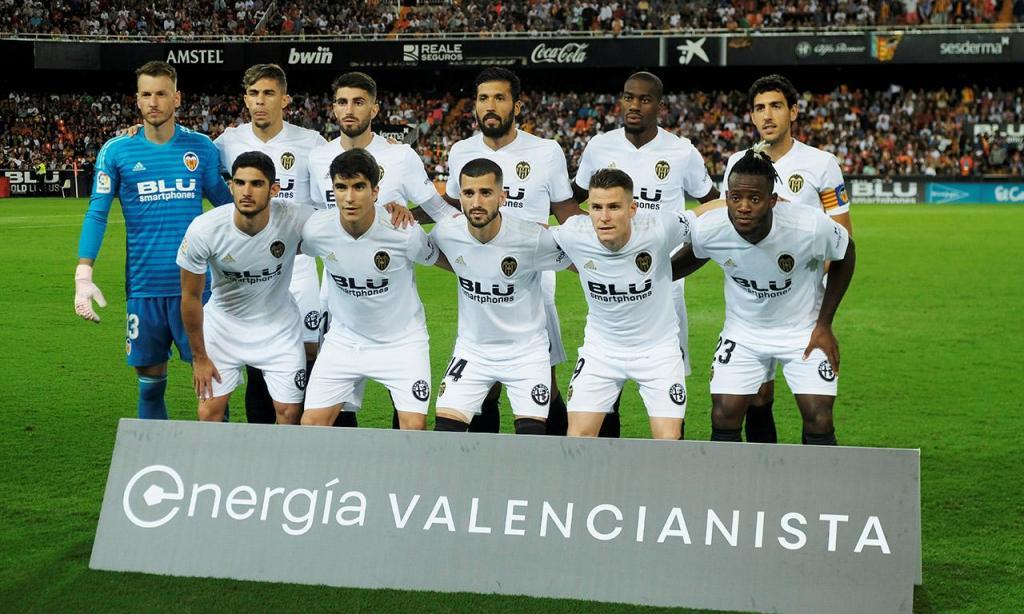 Valência-Barcelona
