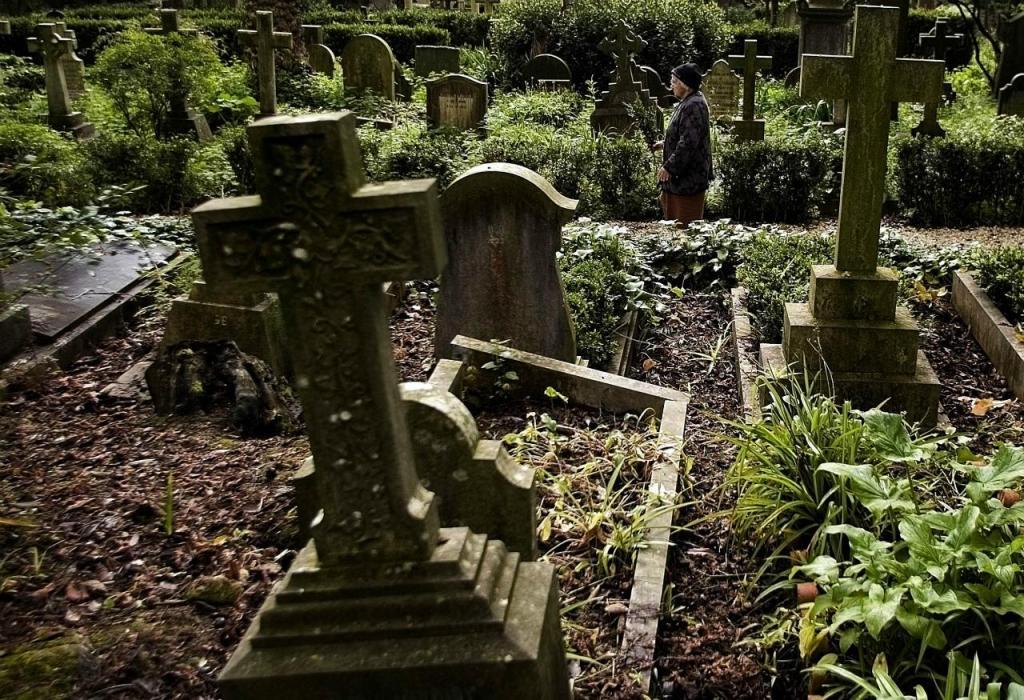 Cemitério (arquivo)