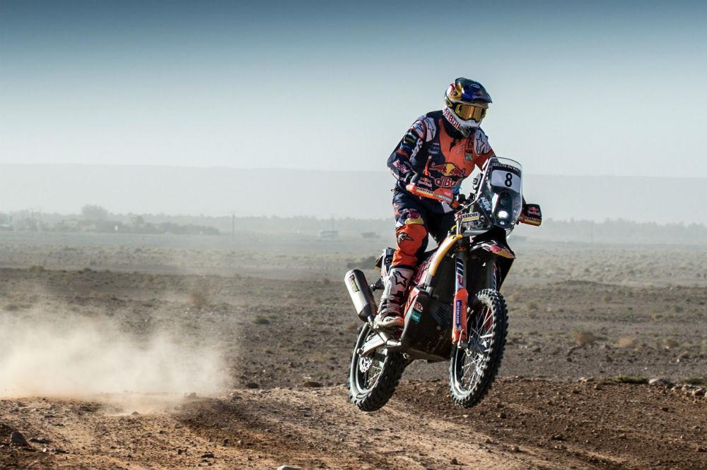 Toby Price (KTM)