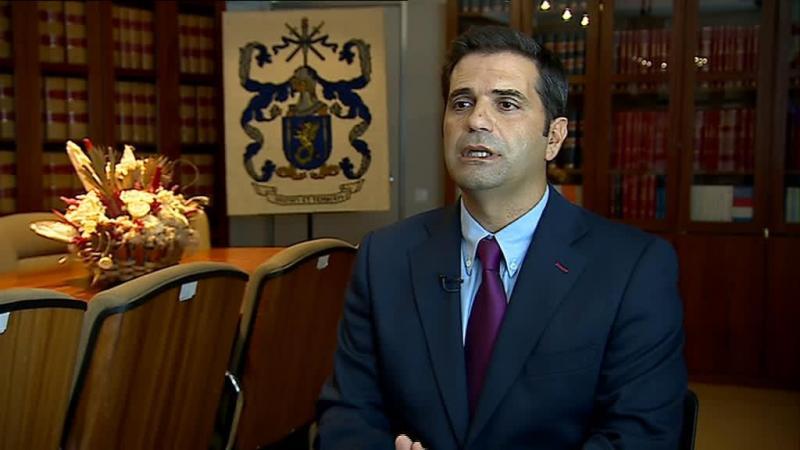 Ministério diz que Major Vasco Brazão pôs casa do Estado no airbnb