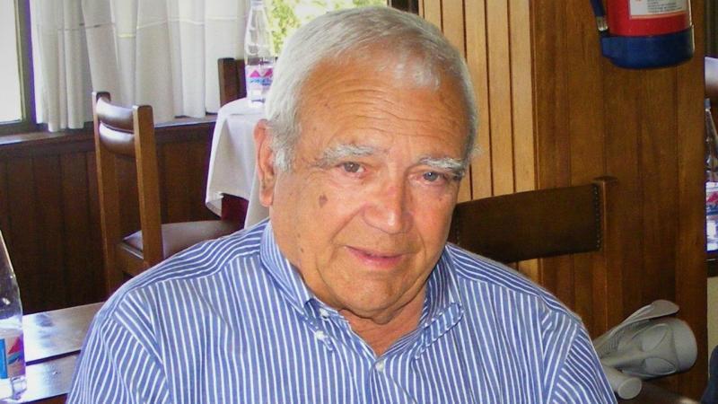 Rolando Tomaz Ferreira