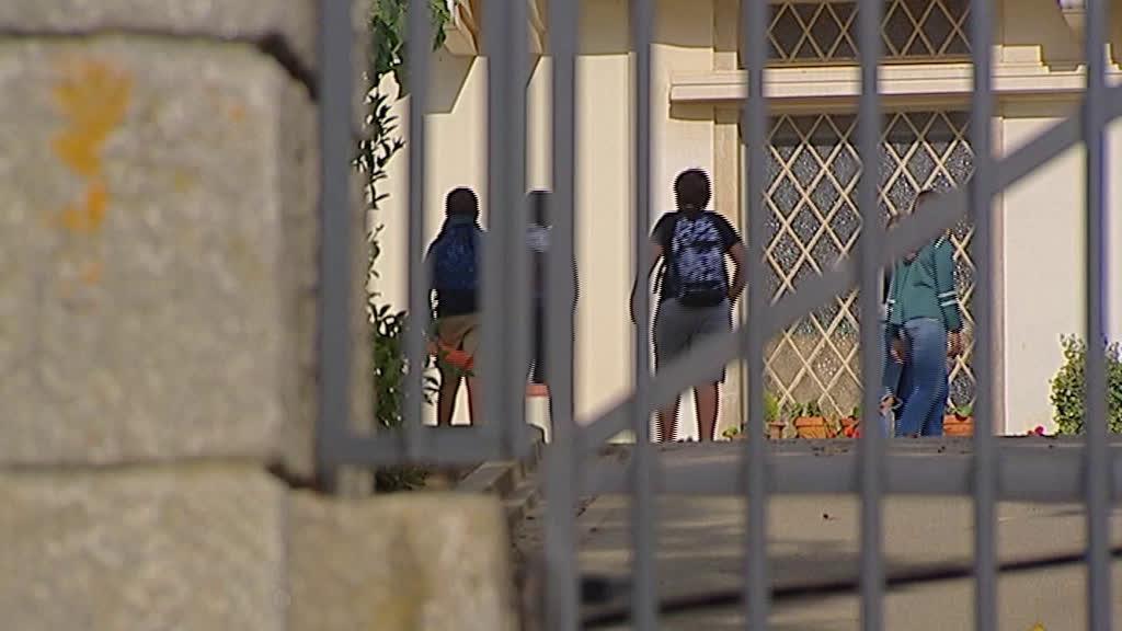 Inquérito sobre a orientação sexual das crianças causa polémica em escola do Porto